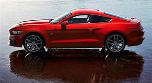 Ford Mustang 5.0 V8 GT Premium AT 2018, Philippines Price & Specs | AutoDeal