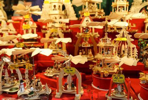 famous nuremberg christmas market la