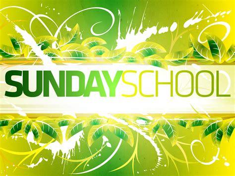 Marks Of A Faithful Sunday School Teacher