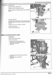 Honda Trx 420 Wiring Diagram : 2009 2014 honda trx420fa fpa fourtrax rancher at atv ~ A.2002-acura-tl-radio.info Haus und Dekorationen