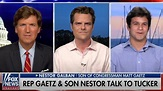 We Still Need to Talk About Rep. Matt Gaetz's 'Son' Nestor ...