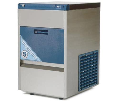 machine a glacon pro machine 224 gla 231 on pro acp20 nuova simonelli