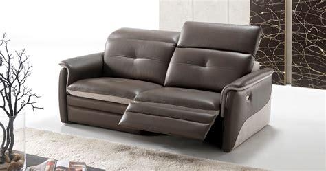canape d angle relax electrique amalia home cinéma relaxation électrique personnalisable