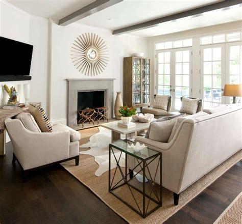 nettoyage canapé cuir blanc le tapis jonc de mer pour le salon classique en 60 belles