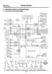 2006 Subaru Engine Wiring Diagram