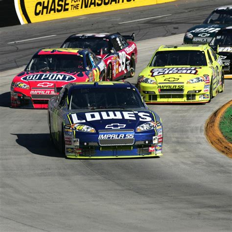 nascar announces  format  chase   sprint cup