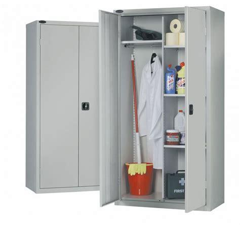 Metal Cupboard by Solid Wardrobe Metal Cupboards Office Reality