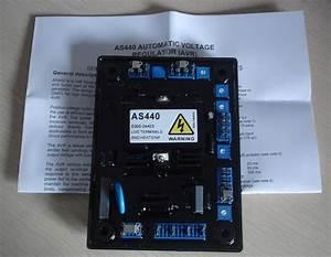 As440 Automatic Voltage Regulator Avr