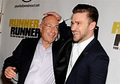 Arnon Milchan, producer behind '12 Years a Slave,' 'Pretty ...