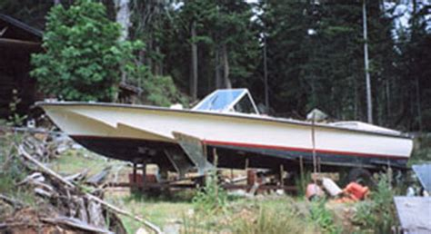 Russian Hydrofoil Boat For Sale by Russian Hydrofoil Page