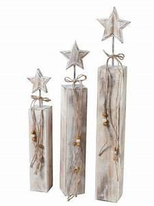 Weihnachtsfiguren Aus Holz : deko sterne aus holz 3er set deko geschenke kreatives pinterest xmas ~ Eleganceandgraceweddings.com Haus und Dekorationen