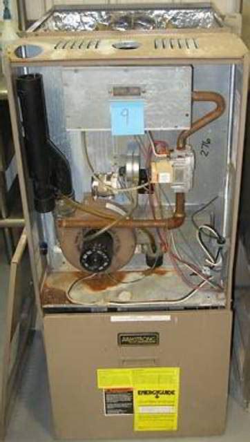Trane Electrical Diagrams