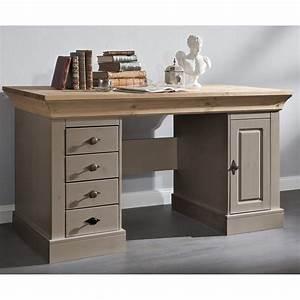 Schreibtisch Kiefer Massiv : schreibtisch kiefer preisvergleiche erfahrungsberichte und kauf bei nextag ~ Orissabook.com Haus und Dekorationen