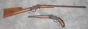 Stevens Favorite Pistol