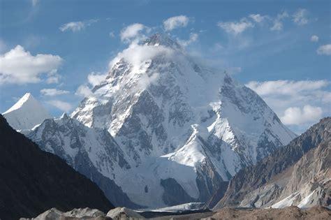 Pakistan K2 Trek Baltoro Glacier Walk Hindukush Wakhan