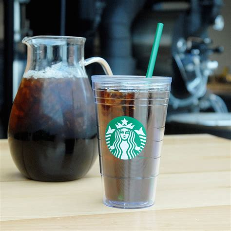 It's 3.7 times stronger this is because the actual coffee beans used in these machines are exclusive as well, and come in small batches. Diary of a Fit MommyThe Pregnant Girl's Guide to Coffee & Starbucks - Diary of a Fit Mommy