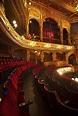 England, London, Hackney, Theatre, Hackney, London ...