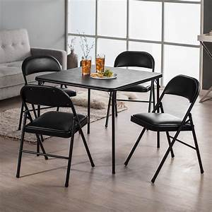 Folding Card Table Gallery Of Chair Good Looking Folding Card Table