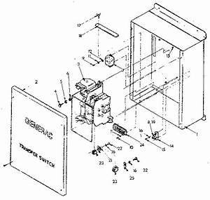 Generac Standby Generator Parts