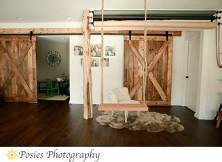 basement kitchen cabinets cottage inspired photography studio with rustic flair 1495