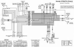 50 trim wiring diagram honda 50 free engine image for With honda ct70k3 wiring diagram