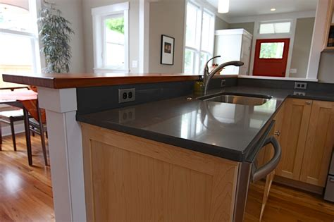 Bar Countertop by Details Of Home Kitchen Bar Top