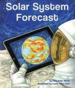 Solar System Forecast | 4thgradereading