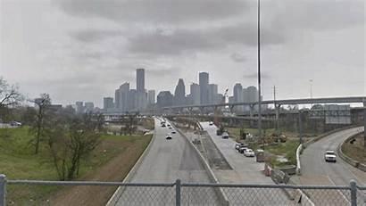 Houston Texas Harvey Flooding Before Oak Hurricane