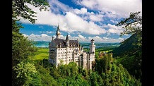 Introducing Munich, Bavaria & the Black Forest - YouTube
