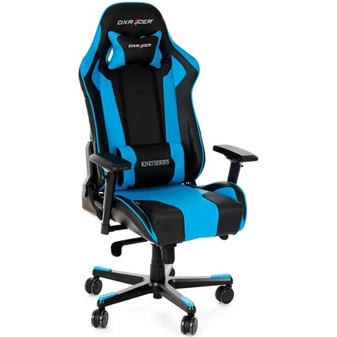 chaise de gamer dxracer king series achat fauteuil gamer dxracer king