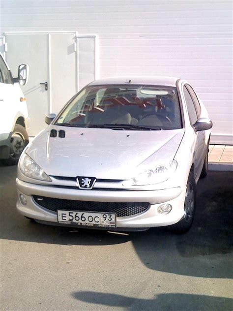 2009 Peugeot 206 Sedan Pictures Gasoline For Sale