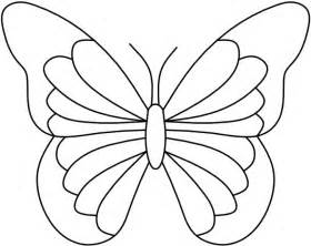 Stained Glass Butterfly Pattern
