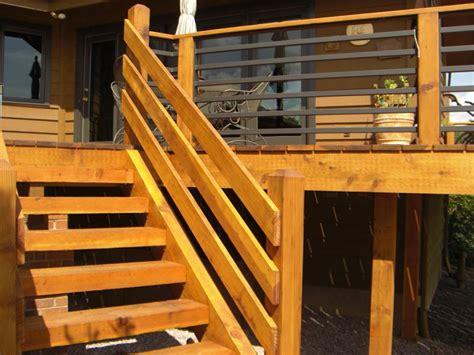 deck railings colorado springs decks  schmillen