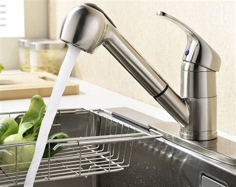 Touch Kitchen Sink Faucet by Best Touch On Kitchen Sink Faucets 2019 Top 9 Ranking