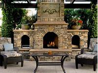 outdoor fireplace designs The Ideas for Outdoor Fireplace Designs for your Need