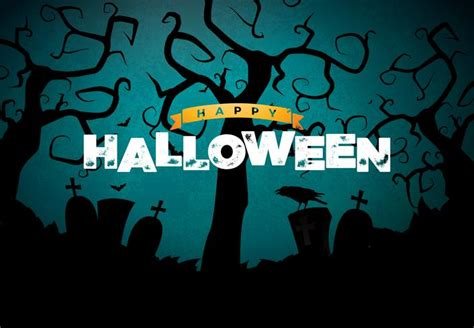 Download your collections in the code format compatible with all browsers, and use icons. Happy Halloween banner illustration - Download Free ...