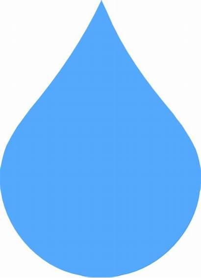 Rain Clipart Drop Raindrop Transparent Droplet Clip