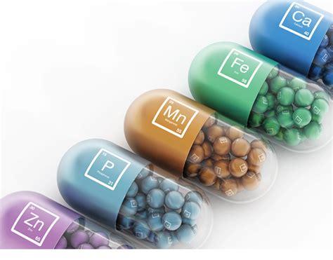 iron shelf essential minerals vitamin retailer magazine