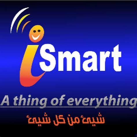 iSmart - YouTube