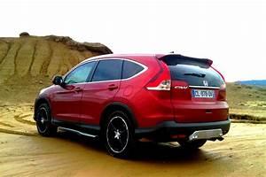 Crv Honda Occasion : honda crv les prix du honda cr v 1 6 i dtec 120 chevaux ~ Gottalentnigeria.com Avis de Voitures