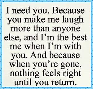 Cute To Send To Your Boyfriend Love Quotes. QuotesGram