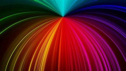 Glitter 4k Abstract Colorful Wallpapers Multicolored Rays