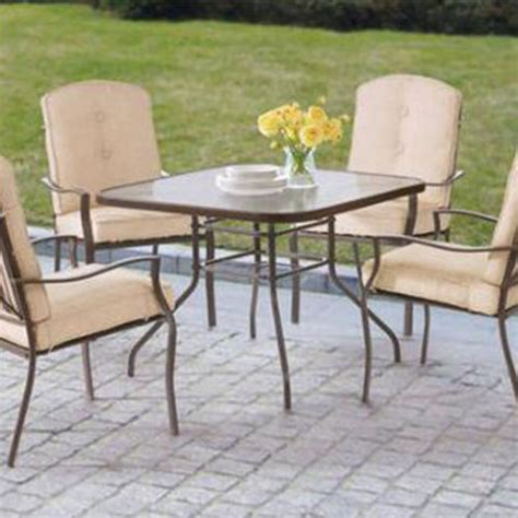 11 best patio dining sets for summer 2017 outdoor patio