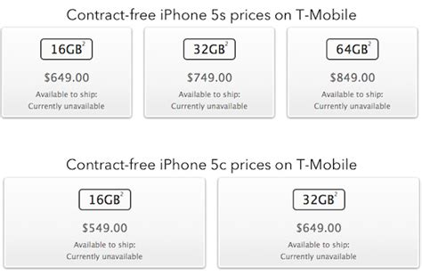 iphone 5s price without contract iphone 5c approved for china mobile to cost