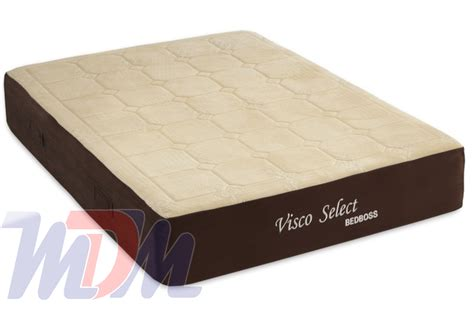 best affordable mattress visco select affordable memory foam mattress by the bed