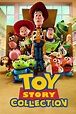 Toy Story Collection - Posters — The Movie Database (TMDb)