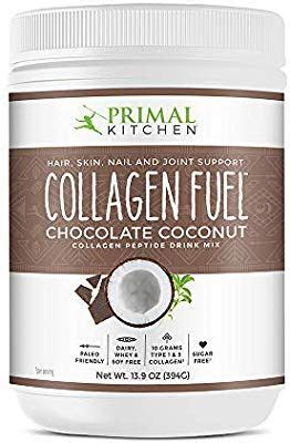 In order to fairly evaluate the many options, we've divided these coffee creamers into categories. Amazon.com: Primal Kitchen Collagen Fuel Protein Mix, Chocolate Coconut - Non-Dairy Coffee ...