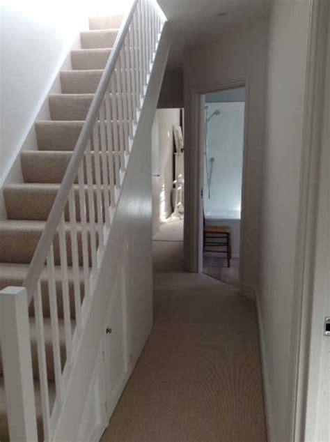 Mansard Loft Conversion Reverse Living Flat