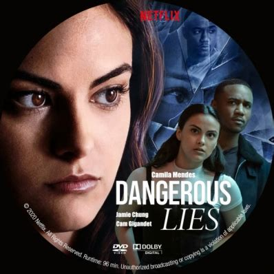 covercity dvd covers labels dangerous lies