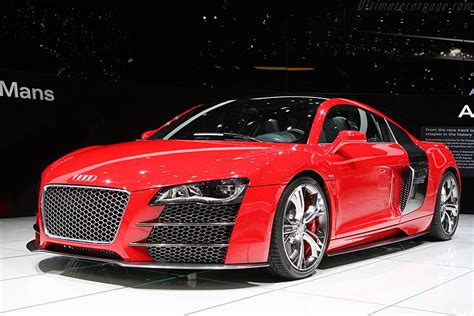 Audi R8 Tdi by 2008 Audi R8 V12 Tdi Related Infomation Specifications